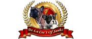 bulldog delacortofsanhz logo frenchies